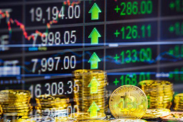 Bitcoin Koers Omhoog