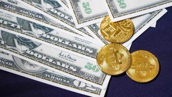 Bitcoins - USD