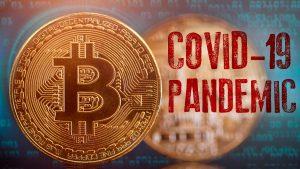 Bitcoin Covid19
