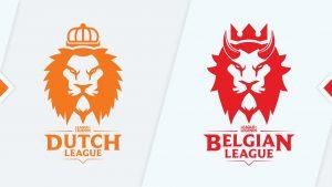 League of Legands Dutch League & Belgian League