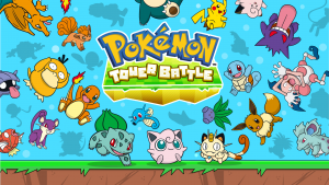 Pokemon Tower Battle Facebook