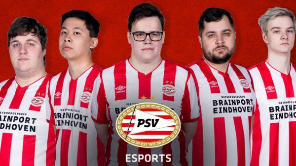 PSV League of Legends
