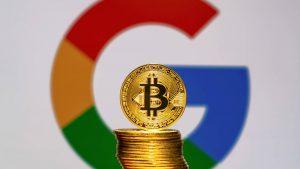 Bitcoin & Google