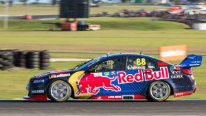 Jamie Wincup - V8 Supercars
