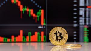 Bitcoin Koers Gaat Mogelijk Omlaag